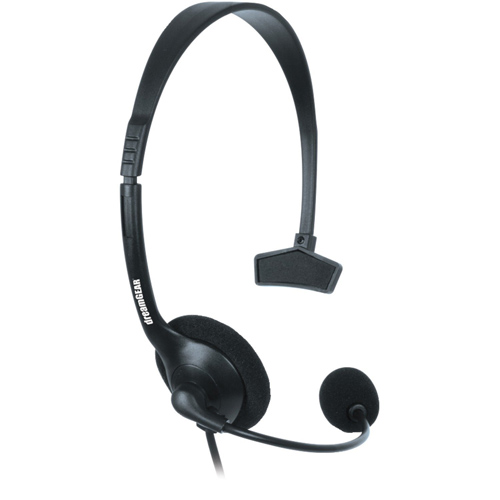 PlayStation 3 Broadcaster USB Wired Headset