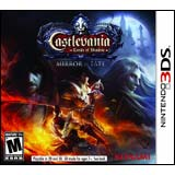 Castlevania: Lords of Shadow Mirror Fate