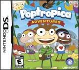 Poptropica Adventures