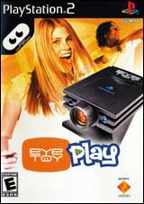 Eye Toy Play (Game Only)