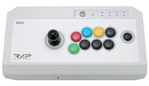 Xbox 360 Real Arcade Pro VX SA Stick