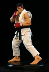 Street Fighter Ryu 1/4 Scale 17