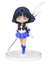 Sailor Moon Crystal Figures For Girls Volume 4 Sailor Saturn