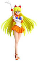 Sailor Moon Girls Memory Figure Sailor Venus