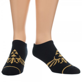 Legend of Zelda Ankle Socks 5 Pairs