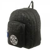 Dr. Who Seal of Rassilon Backpack