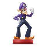 amiibo Waluigi Super Mario Series
