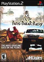Paris Dakar Rally