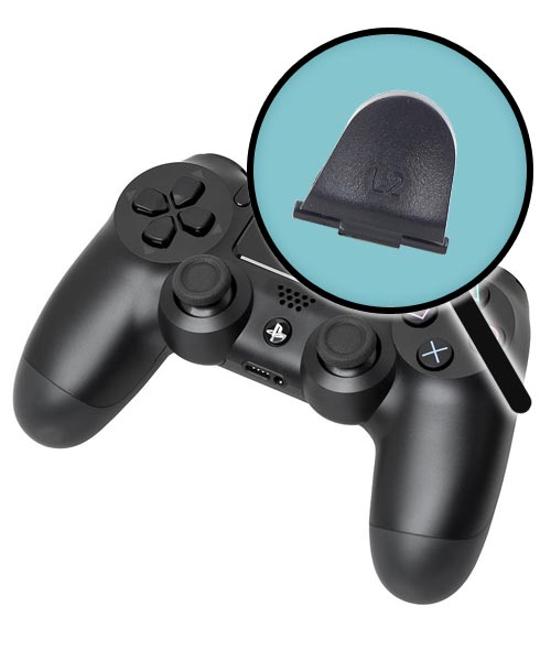 PlayStation 4 Repairs: Controller Left Trigger Replacement Service
