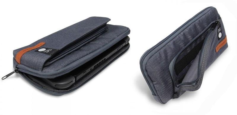 Nintendo Switch The Voyager Carrying Case