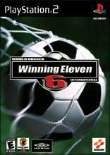 Winning Eleven 6 International