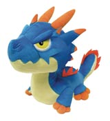 Monster Hunter: Lagiacrus Plush
