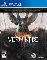 Warhammer: Vermintide 2 Deluxe Edition
