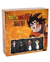 Dragon Ball Z: Collector's Chess Set