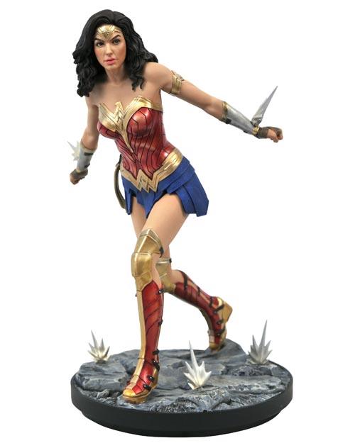 DC Gallery Wonder Woman 1984 PVC Statue