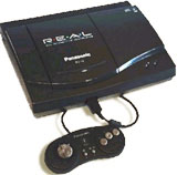 3DO Panasonic FZ-10 System