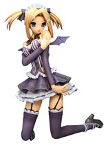 Welcome to Pia Carrot G.O. Sana Horiuchi 1/8 Scale Statue