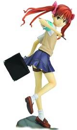 To Aru Majutsu no Index: Kuroko Shirai 1/8 Scale Ani-Statue
