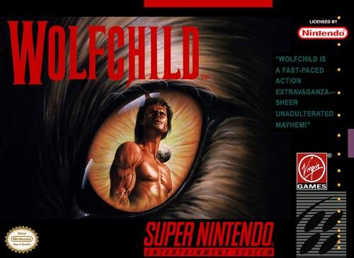 Wolfchild