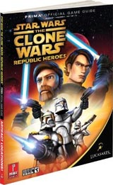 Star Wars Clone Wars Republic Heroes Guide