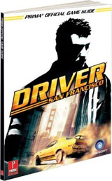 Driver: San Francisco Official Guide