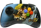 Xbox 360 Street Fighter IV FightPad Round 2 - Guile