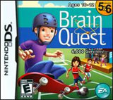 Brain Quest: Grades 5 and 6