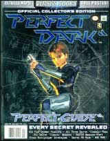 Perfect Dark Official Perfect Guide CE