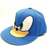 Sonic the Hedgehog Flex Cap