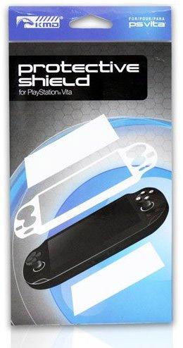 PlayStation Vita KMD Protective Shield
