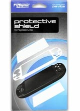 PlayStation Vita KMD Protective Shield