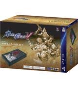 PlayStation 3 Soul Calibur V Hori Arcade Stick