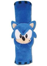 Sonic the Hedgehog Sonic Head Safety Belt Wrap