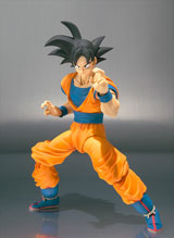 Dragon Ball Z Son Goku S.H. FigureArts Action Figure