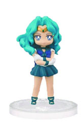 Sailor Moon Crystal Figures For Girls Volume 4 Sailor Neptune