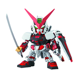 Gundam SD EX Standard 007 Astray Red Frame Mini Figure