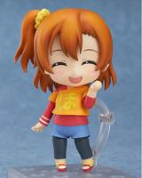 Love Live Honoka Kousaka Training Outfit Nendroid