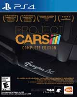 Project Cars: Complete Edition