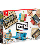 Labo Toy-Con 01 Variety Kit
