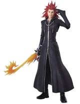 Kingdom Hearts III: Bring Arts Axel Action Figure