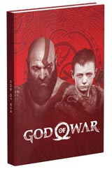 God of War Collector's Edition Guide