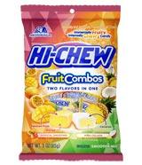 Hi-Chew Fruit Combos Mix Candy