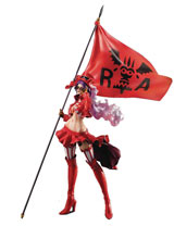 One Piece Portrait Of Pirates Belo Betty Limited Edition Figure