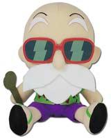 Dragon Ball Super Kame Sennin Sitting 7 Inch Plush