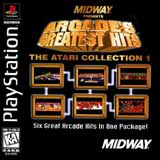 Midway Arcade's Greatest Hits: Atari Collection 1