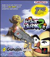 Point Blank 2 w/gun