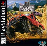 TNN Motorsports Hardcore 4x4