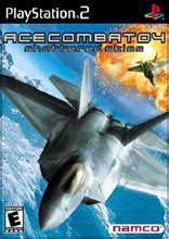 Ace Combat 04