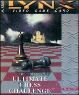Fidelity Ultimate Chess Challenge