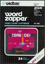 Word Zapper